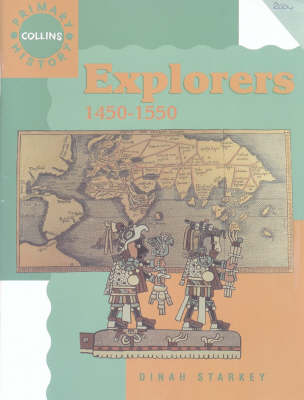 Picture of Explorers : 1450-1550
