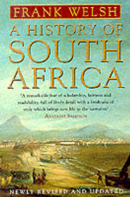 Picture of A History of South Africa