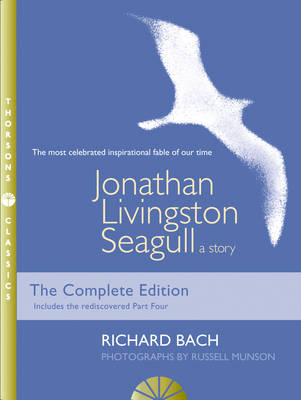 Picture of Jonathan Livingston Seagull : A Story
