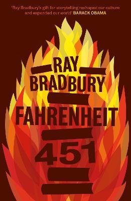 Picture of Fahrenheit 451