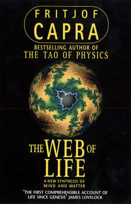 Picture of The Web of Life: A New Synthesis of Mind and Matter