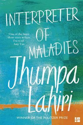 Picture of Interpreter of Maladies