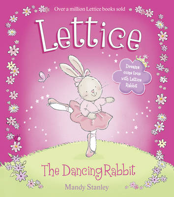 Picture of Lettice the Dancing Rabbit