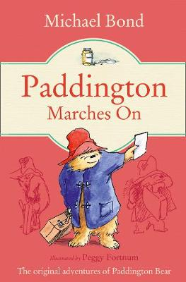 Picture of Paddington Marches On