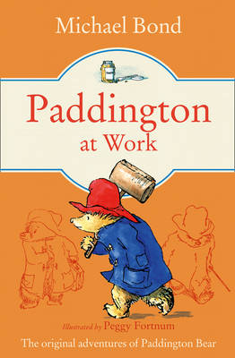 Picture of Paddington at Work