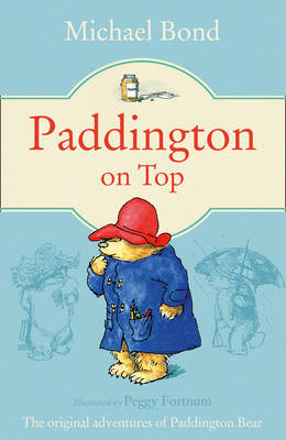 Picture of Paddington on Top