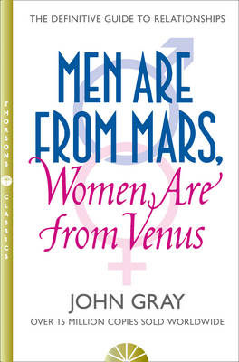 Picture of Men Are from Mars, Women Are from Venus : A Practical Guide for Improving Communication and Getting What You Want in Your Relationships