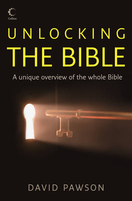 Picture of Unlocking the Bible