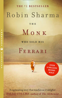 Picture of The Monk Who Sold his Ferrari