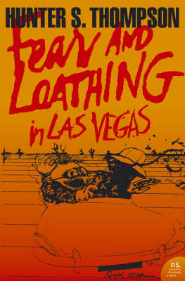 Picture of Fear and Loathing in Las Vegas