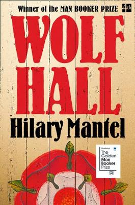 Picture of Wolf Hall : Shortlisted for the Golden Man Booker Prize