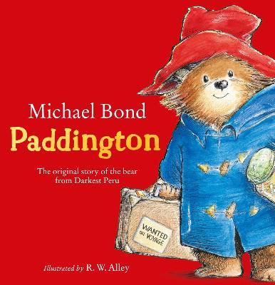 Picture of Paddington