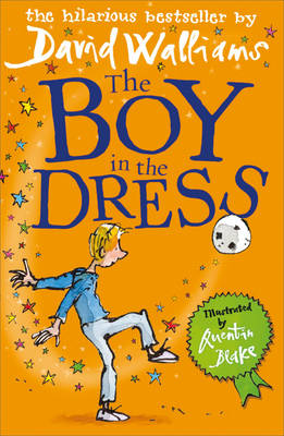 Picture of The Boy in the Dress