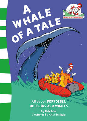 Picture of A Whale of a Tale!