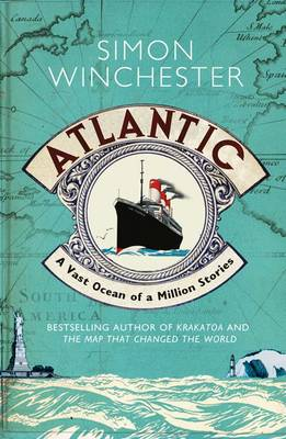 Picture of Atlantic : A Vast Ocean of a Million Stories
