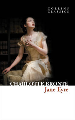 Picture of Jane Eyre