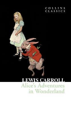 Picture of Alice's Adventures in Wonderland