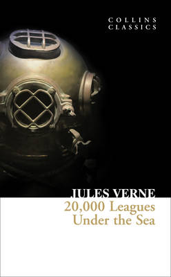 Picture of 20,000 Leagues Under The Sea