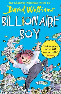 Picture of Billionaire Boy