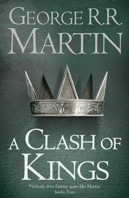 Picture of A Clash of Kings (Reissue)
