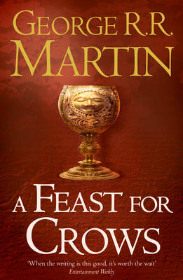 Picture of A Feast for Crows (Reissue)