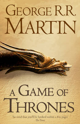 Picture of A Game of Thrones (Reissue)