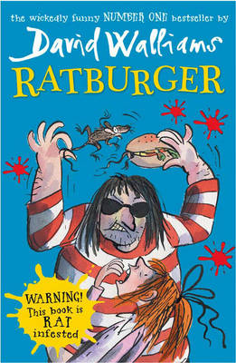 Picture of Ratburger