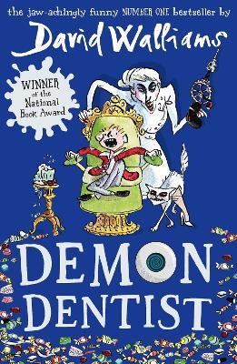 Picture of Demon Dentist