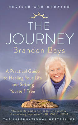 Picture of The Journey : A Practical Guide to Healing Your Life and Setting Yourself Free