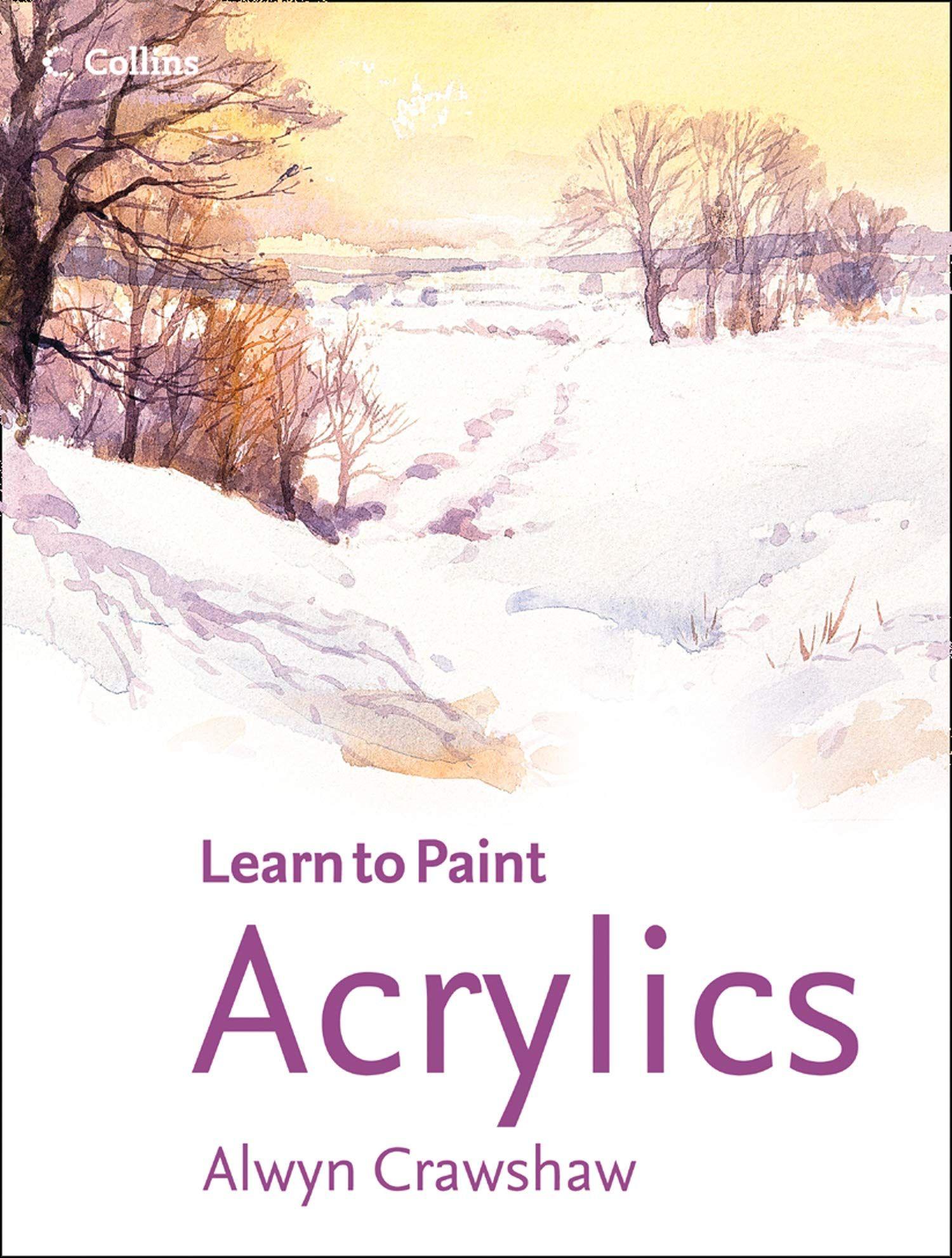 Picture of Acrylics