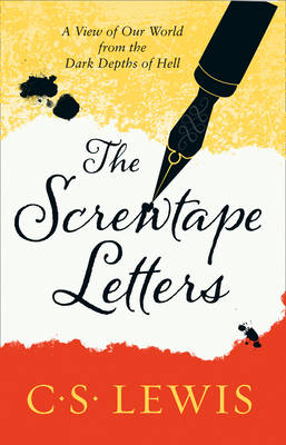 Picture of The Screwtape Letters : Letters from a Senior to a Junior Devil
