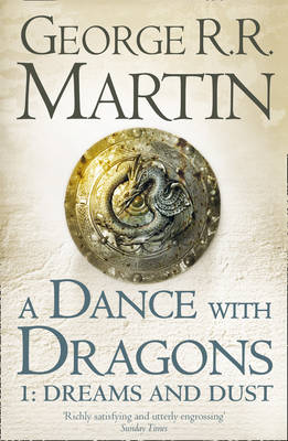 Picture of A Dance With Dragons: Part 1 Dreams and Dust