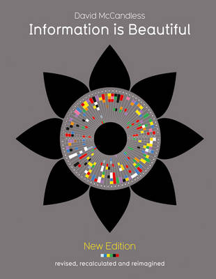 Picture of Information is Beautiful (New Edition)