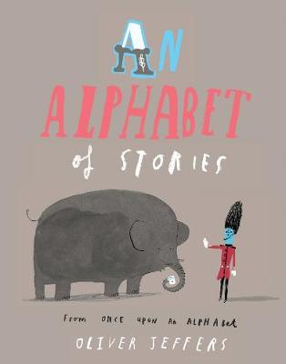 Picture of An Alphabet of Stories