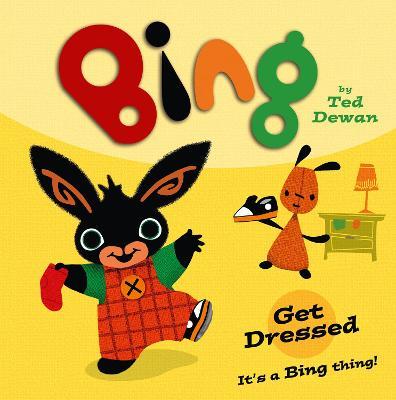 Bing: Get Dressed