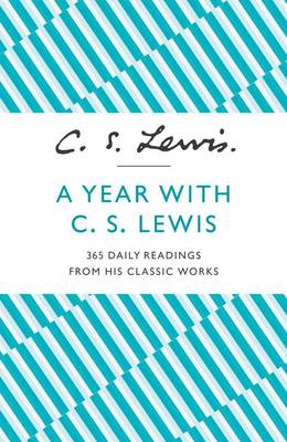 Picture of A Year With C. S. Lewis : 365 Daily Readings from His Classic Works