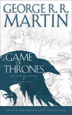 Picture of A Game of Thrones: Graphic Novel, Volume Three