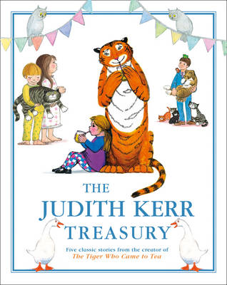 Picture of The Judith Kerr Treasury