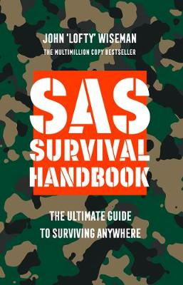 Picture of SAS Survival Handbook : The Definitive Survival Guide