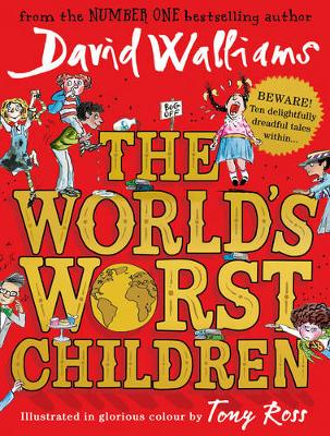 Picture of The World's Worst Children