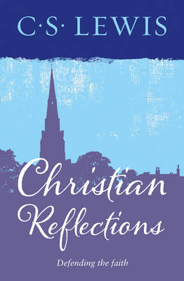 Picture of Christian Reflections