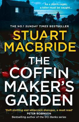 The Coffinmaker's Garden