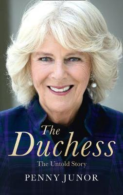 Picture of The Duchess : The Untold Story - the Explosive Biography, as Seen in the Daily Mail