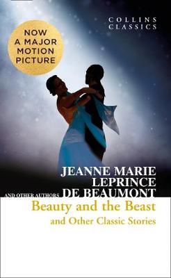 Picture of Beauty and the Beast and Other Classic Stories
