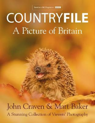 Countryfile - A Picture of Britain : A Stunning Collection of Viewers' Photography