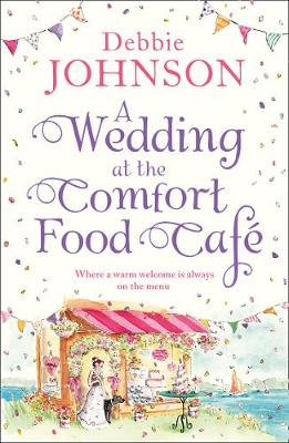 Picture of A Wedding at the Comfort Food Cafe