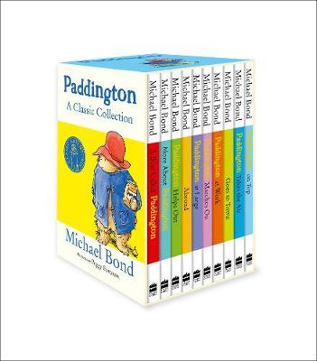 Picture of Paddington: A Classic Collection