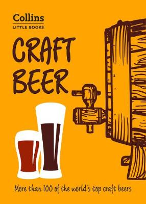 Picture of Craft Beer : More Than 100 of the World's Top Craft Beers