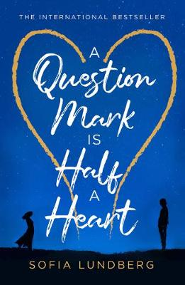 Picture of A Question Mark is Half a Heart