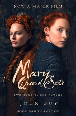 Picture of Mary Queen of Scots : Film Tie-in
